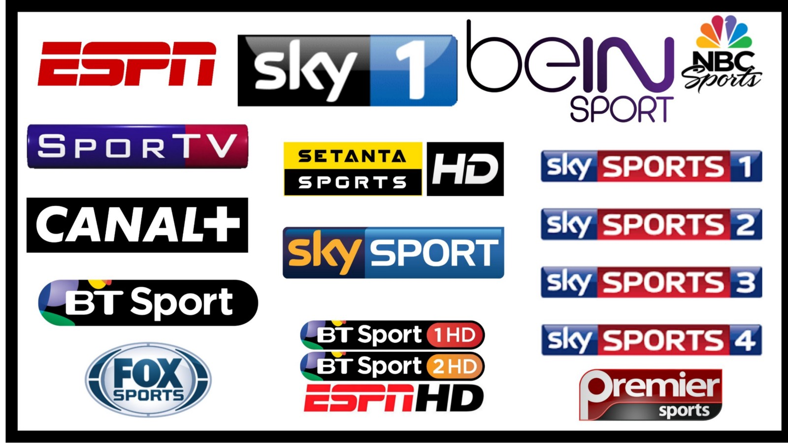 10 Most Popular Live Sports Tv Channels Around The World