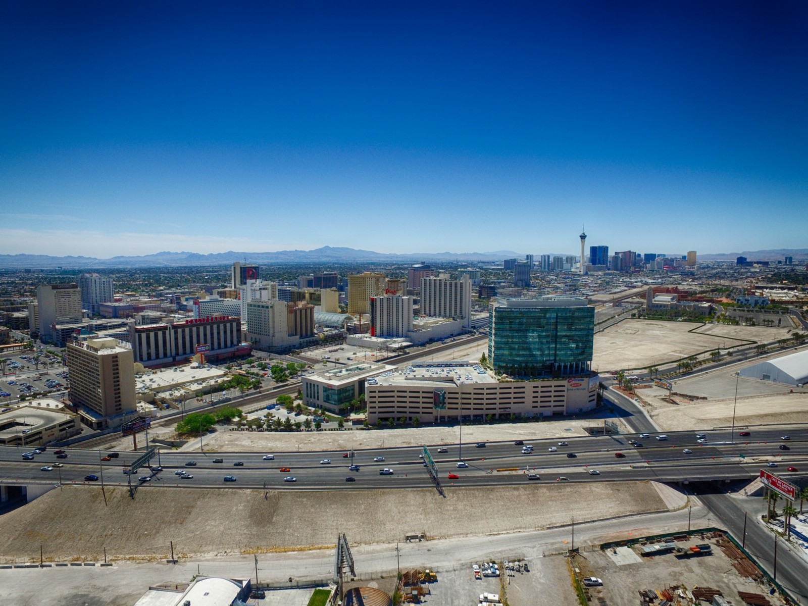 Reduced requirements for a competitive rebate program aimed at helping  small and medium business employers open in downtown Las Vegas have been  approved by ...