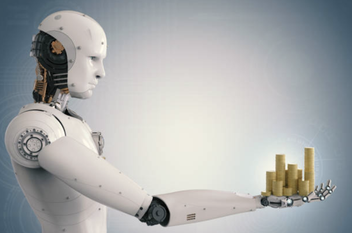 Who Is Going To Make Money In AI? Part I