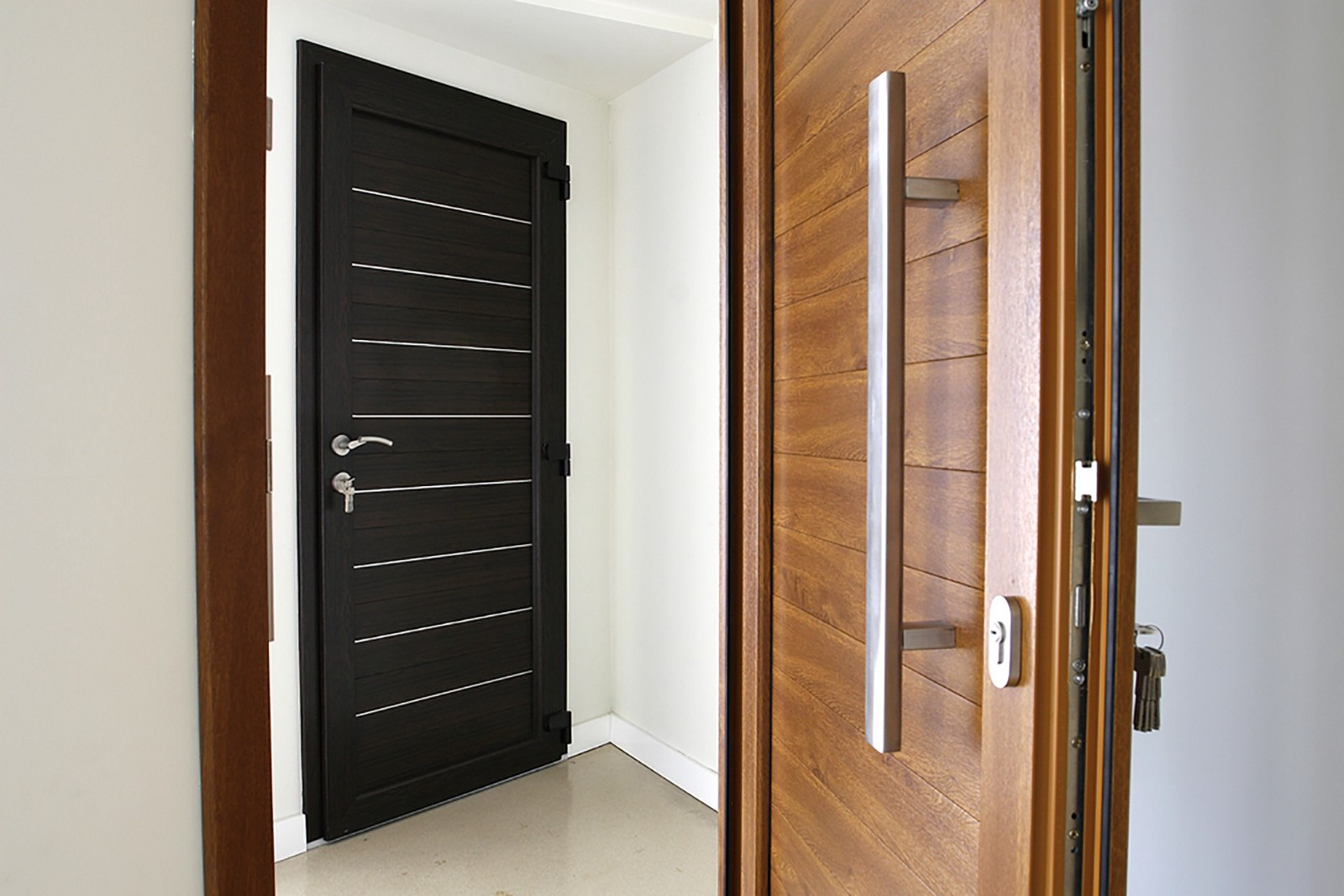 They Tend To Be More Expensive Than Upvc Front Doors But If You Around Can Find Affordable Options Composite Require Hardly Any Maintenance