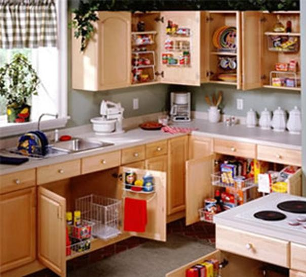Exceptionnel A Kitchen Houses A Myriad Of Cookery Ingredients, Utensils, And Electronic  Items Which Are Kitchen Essentials. In Customized Or RTA (ready To  Assemble) ...