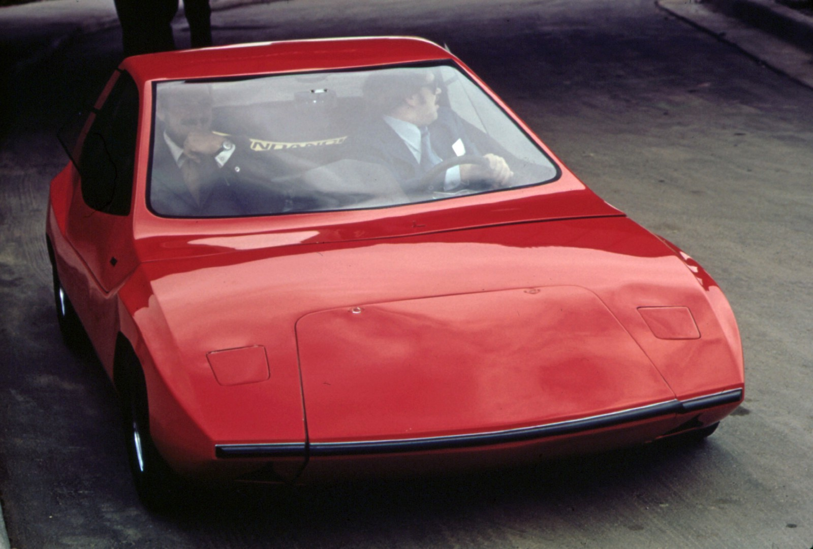 Photos These Electric Car Prototypes Were Pure Sex