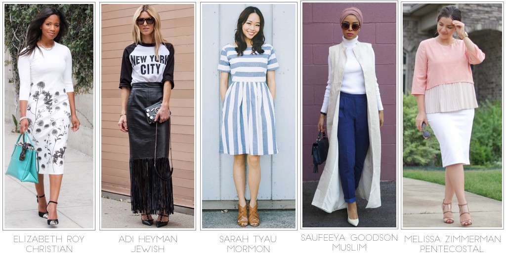 3227aafbc6f8 Modest fashion bloggers of all faiths illustrate the broad appeal and  desire for modest fashion. Collectively, modest fashion bloggers on  Instagram have ...