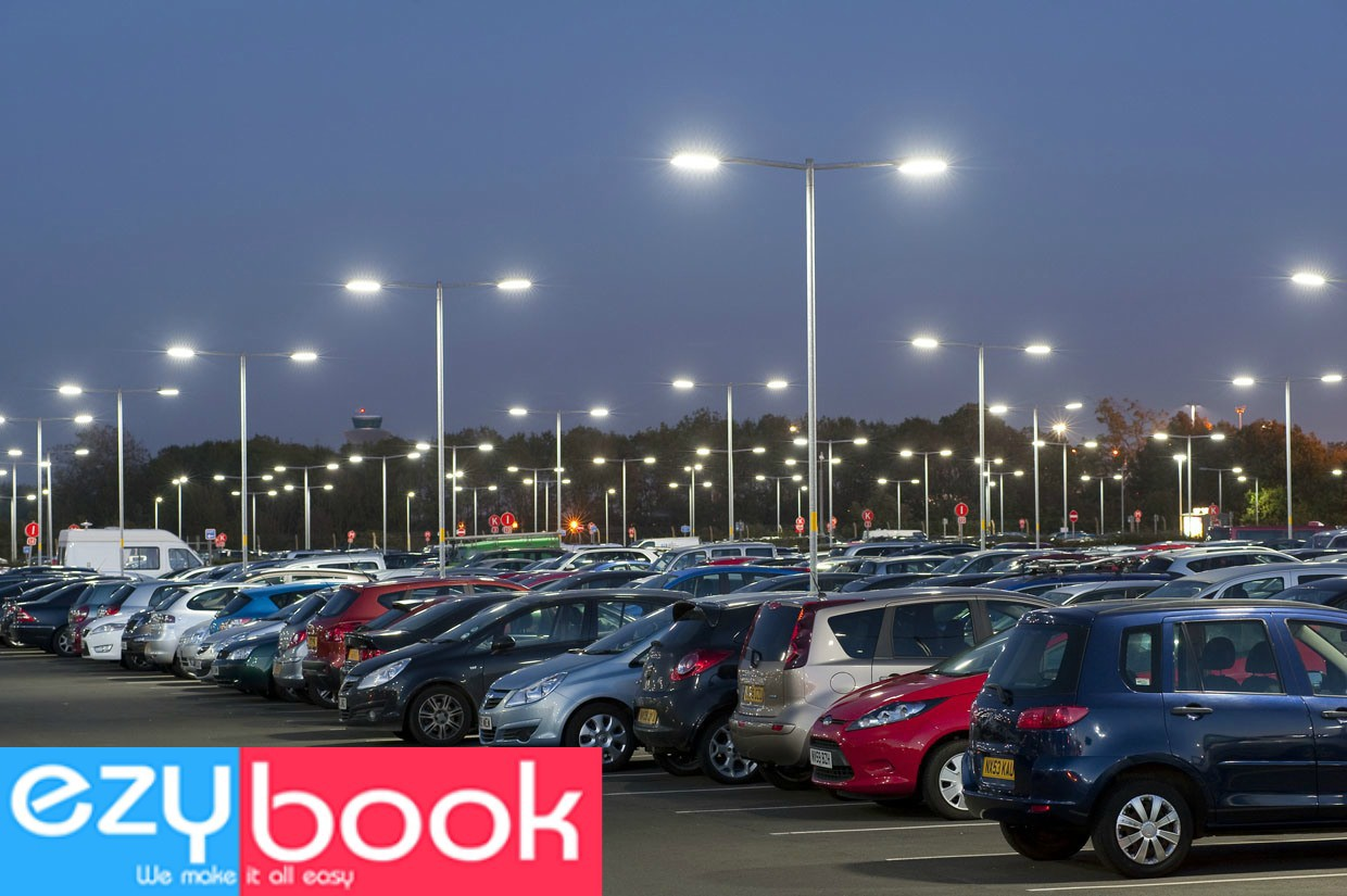 Cheap Heathrow Parking Deals Ezybook Best Airport Parking Deals