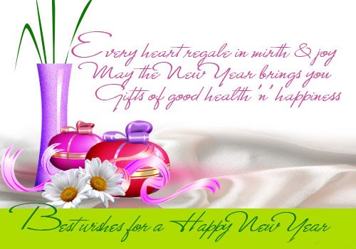Latest Collection Of Happy New Year 2018 Quotes, Wishes And Images
