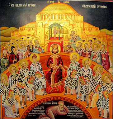 History of the Church