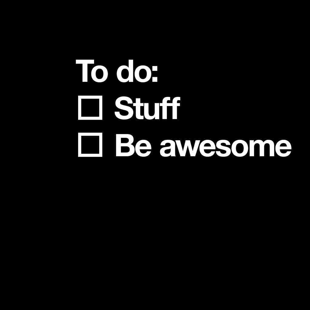 This Alternative Todo List Will Help You Complete 100 Tasks Every Day