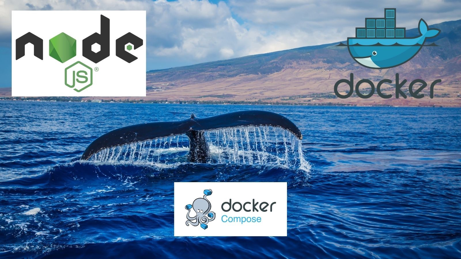 How to use Docker with Node.js a step-by-step tutorial (including docker-compose)