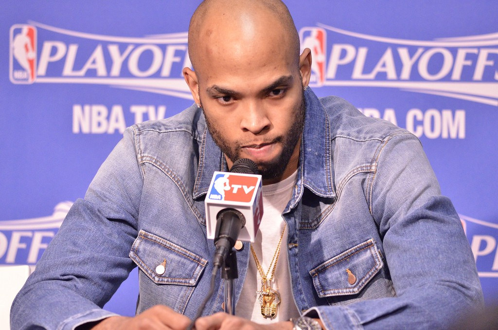 Taj Gibson headed to Minnesota on two-year, $28 million deal