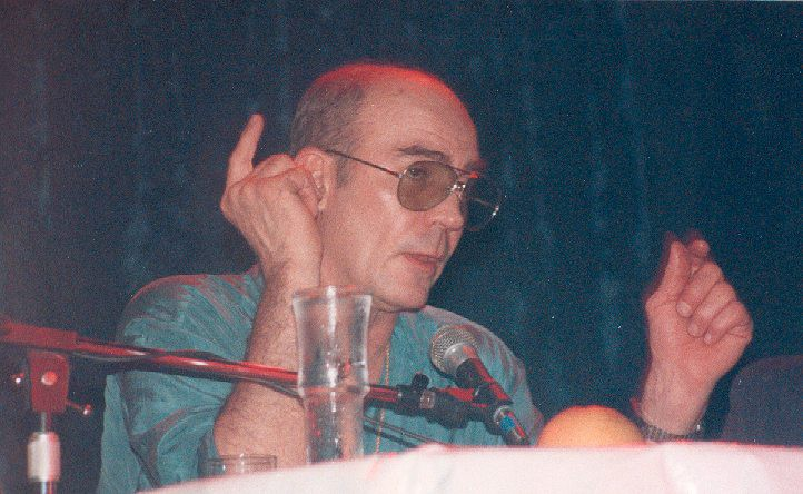 Hunter S. Thompson: How to Find Purpose in Your Life