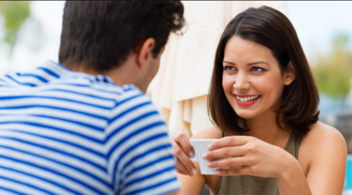 10 Easy Ways To Be Confident On A First Date