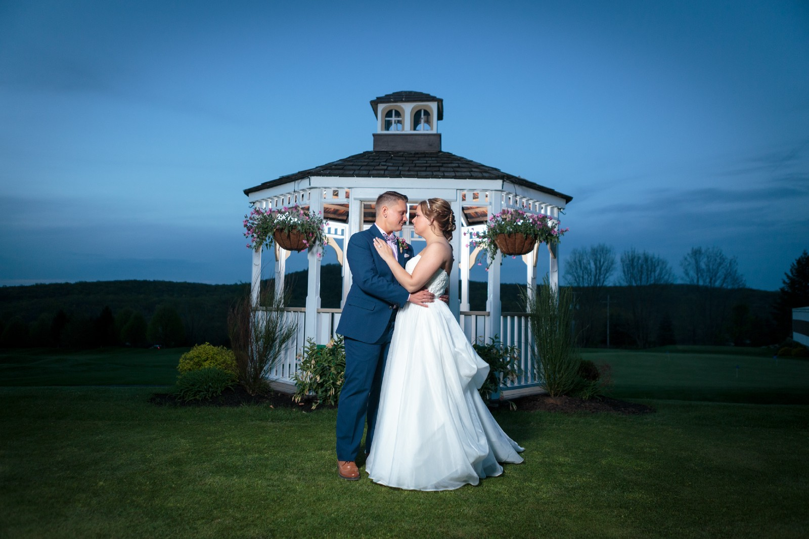 Heather and Melissa\'s Wedding at Skyview Golf Course