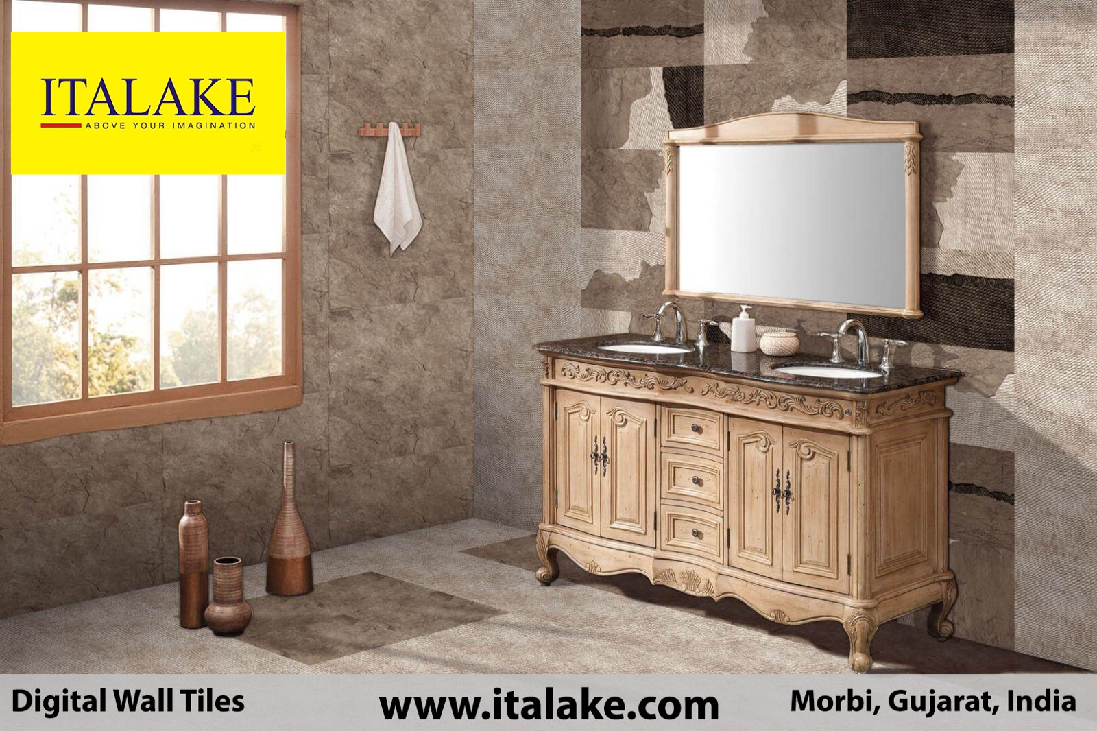 Leading Manufacturers of Digital wall Tiles in morbi in India ...
