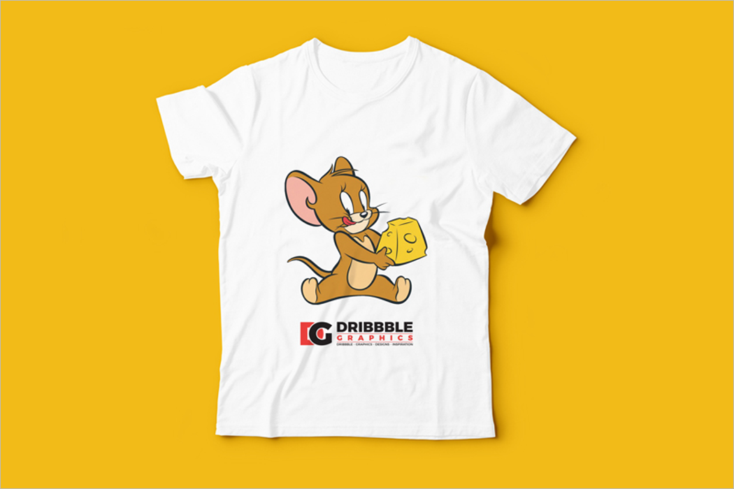 kids t shirt mockup free - T Shirt Template Psd Free Download