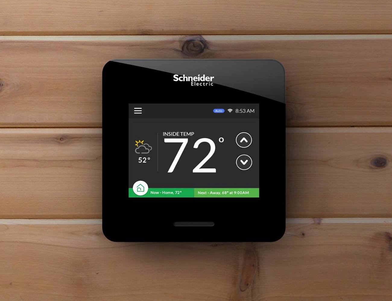 Smart Thermostats for a Cozy Life at Home – Gadget Flow ...