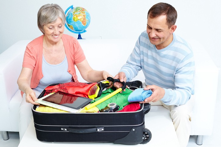 Top 15 Travel Tips for Seniors