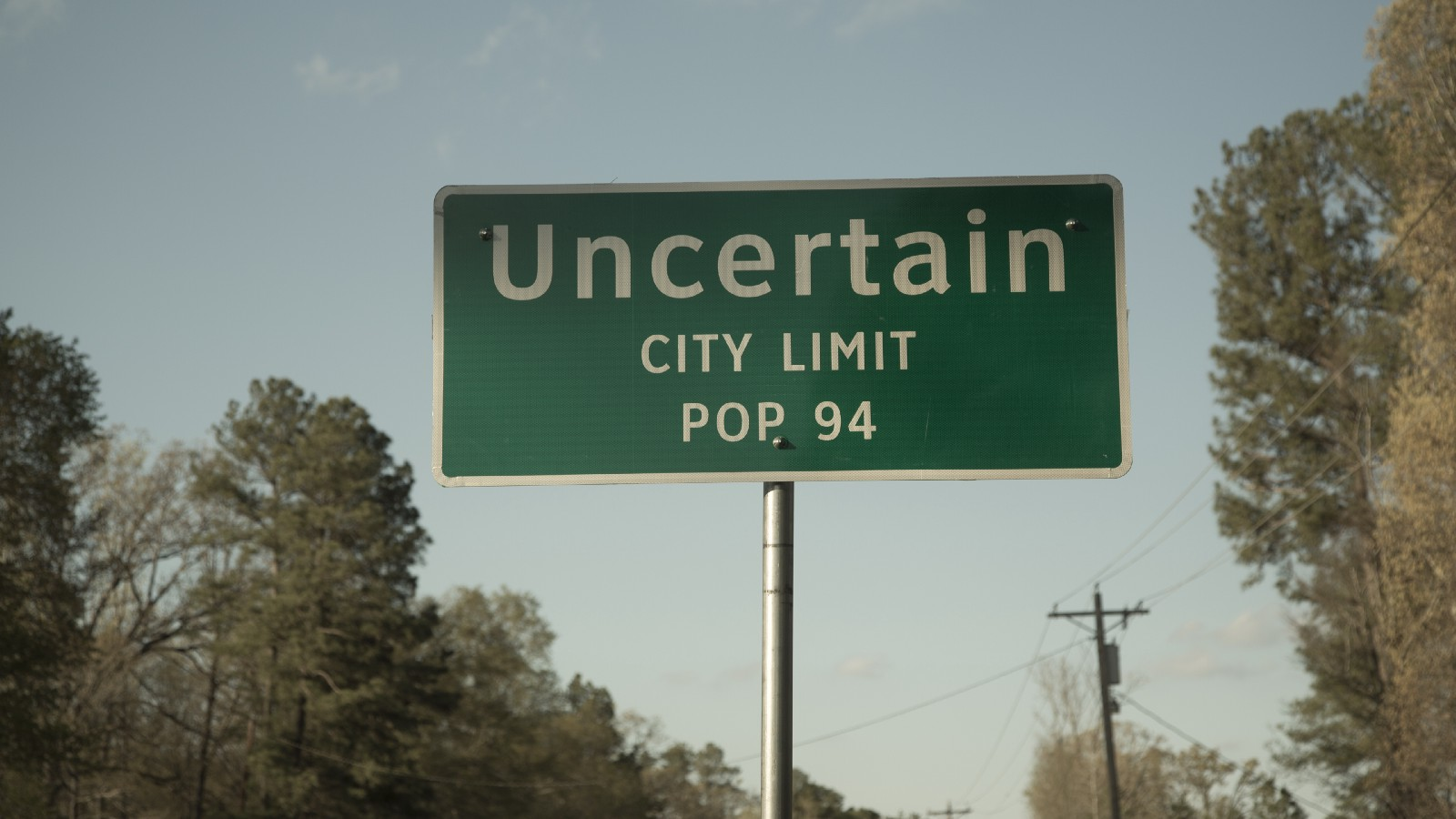 Is it OK to be uncertain? - ISS VOICE