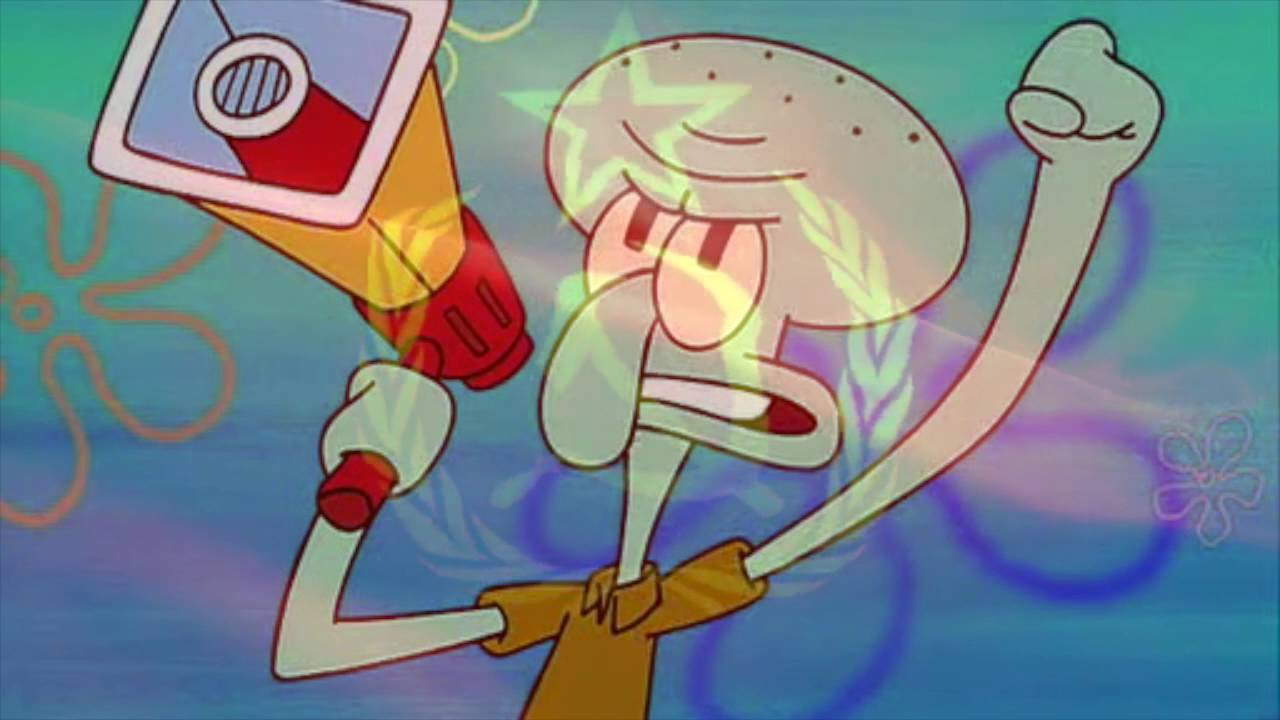 5 Times Spongebob Squarepants Taught Us To Be Wary Of Capitalism