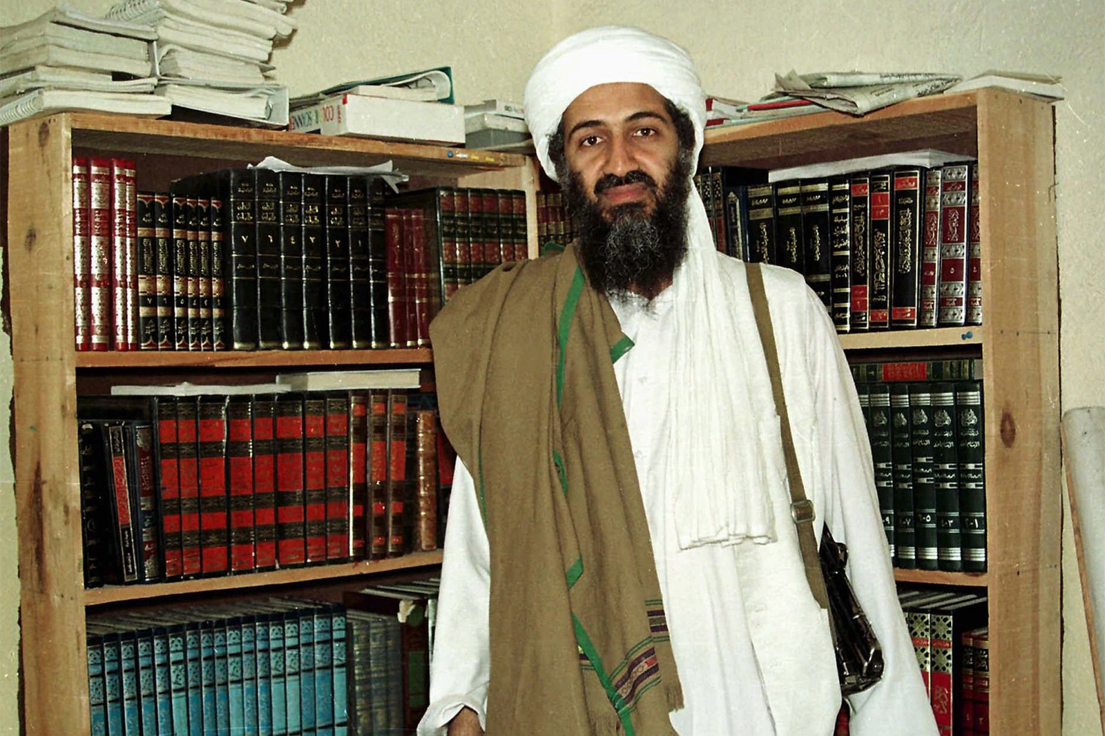 Dubious Osama bin Laden Documents: A Pretext for a War on Iran