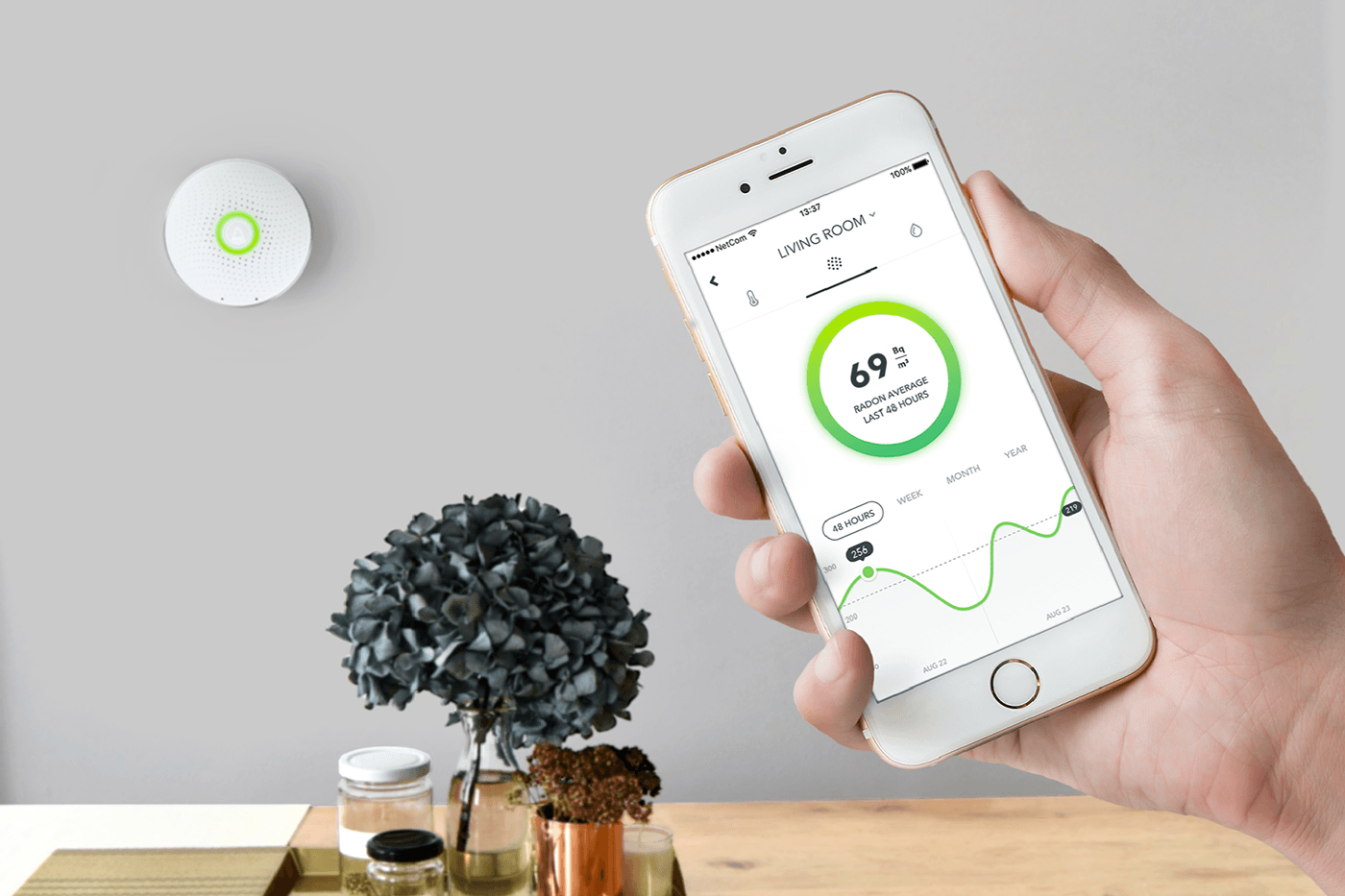 how to design a smart home. Gain Insider Access Into The Brilliant Minds Of Those In-the-know At Airthings. They Graciously Provided Blueprint To Creating A Smart Home Device. How Design S