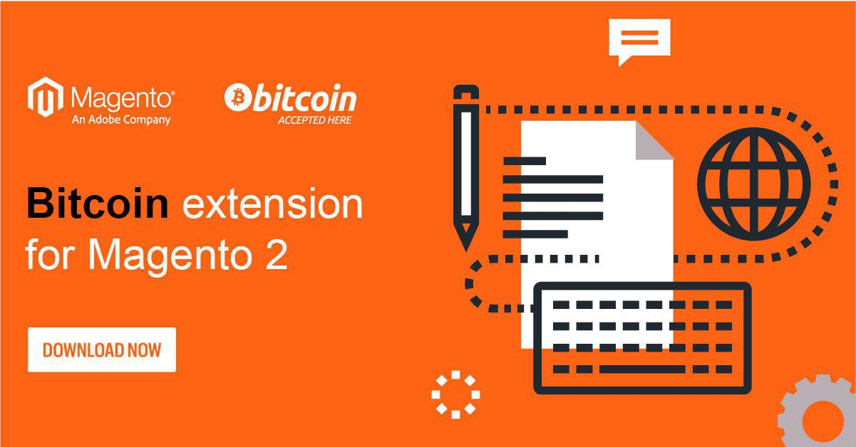 How To Accept Bitcoin On Your Magento store: Complete Guide & Free