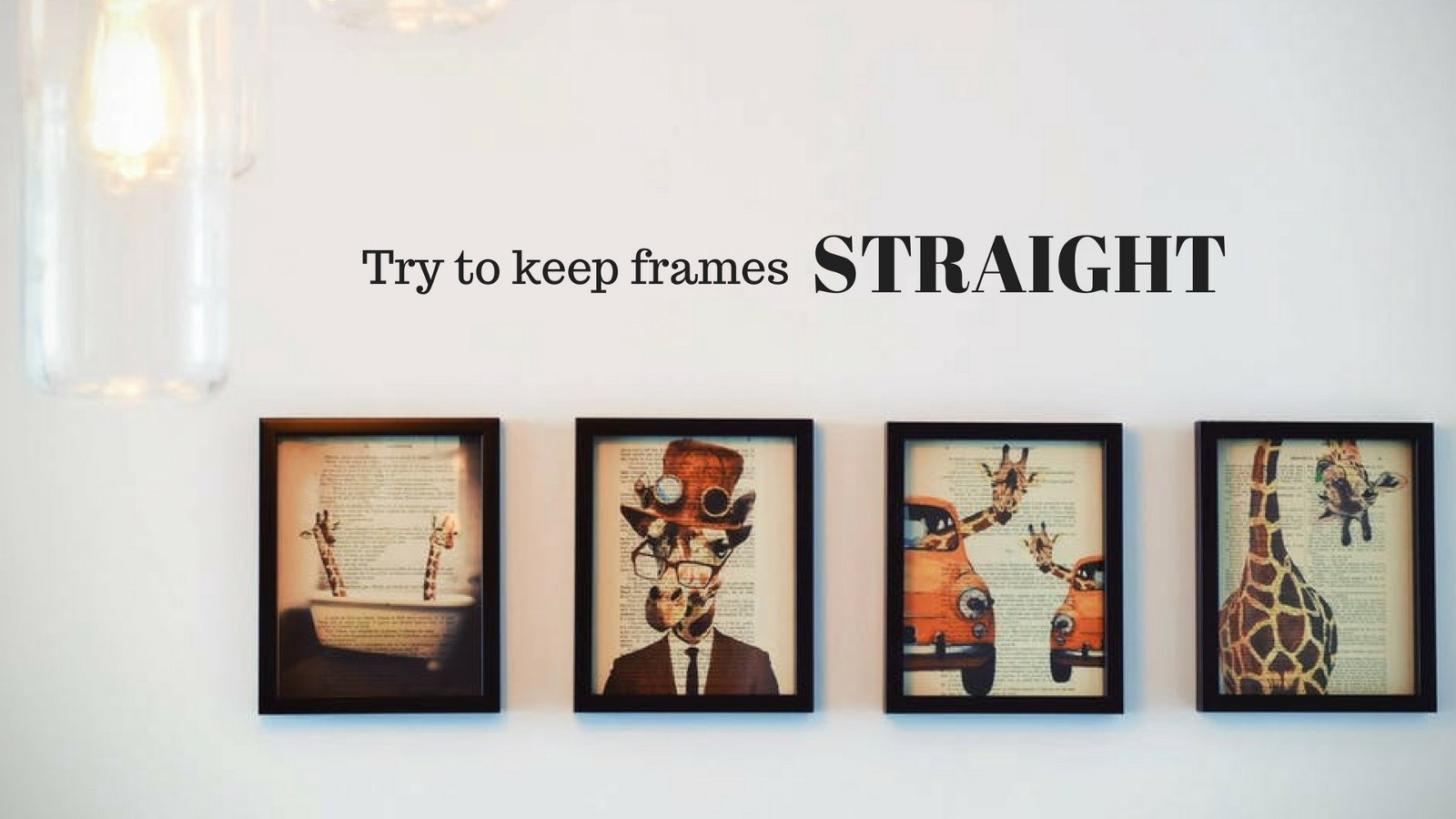 How To Keep Picture Frames Straight? – Southern Picture Framers – Medium