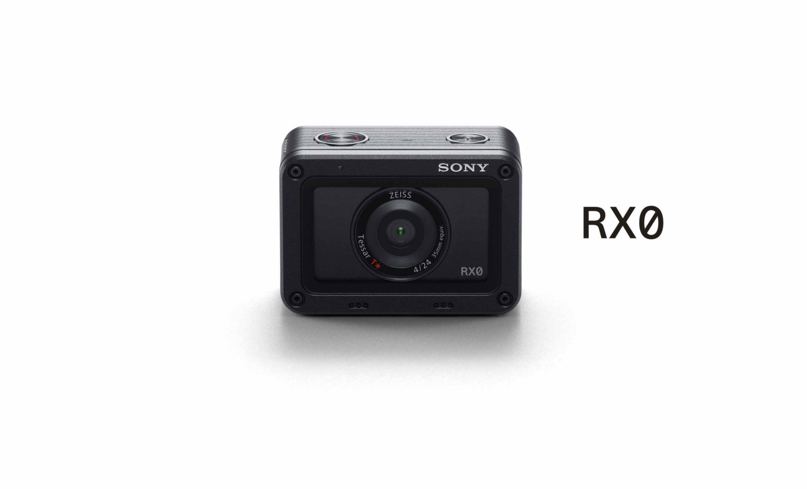 Right Off The Bat It Should Be Known That Sony RX0 Is Priced At 699 Which 300 More Than GoPro Hero5 But With Price Increase Comes
