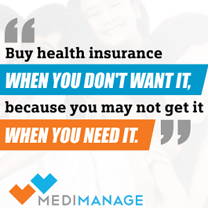 Reasons Why Health Insurance Is A Must