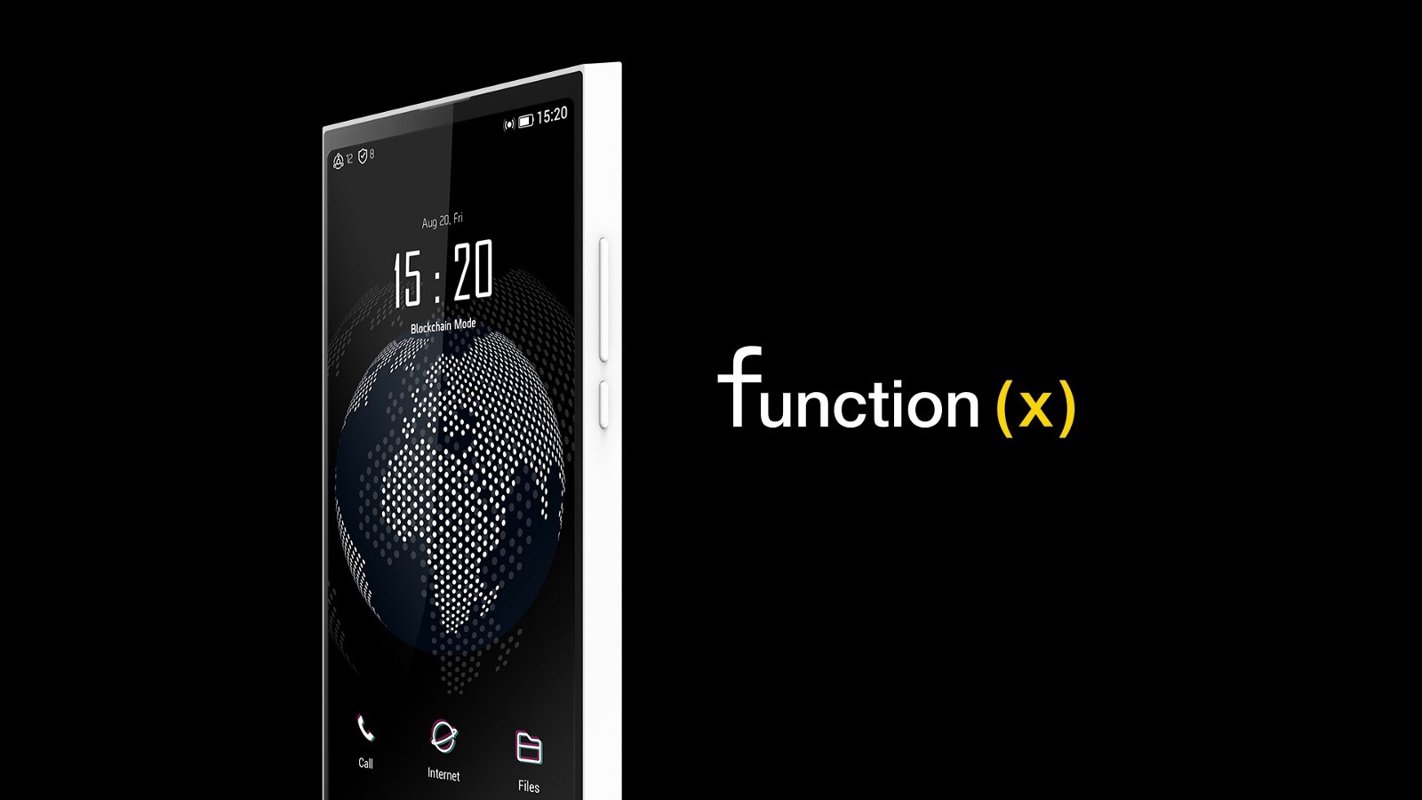 Function X - f(x) blockchain by Pundi X team