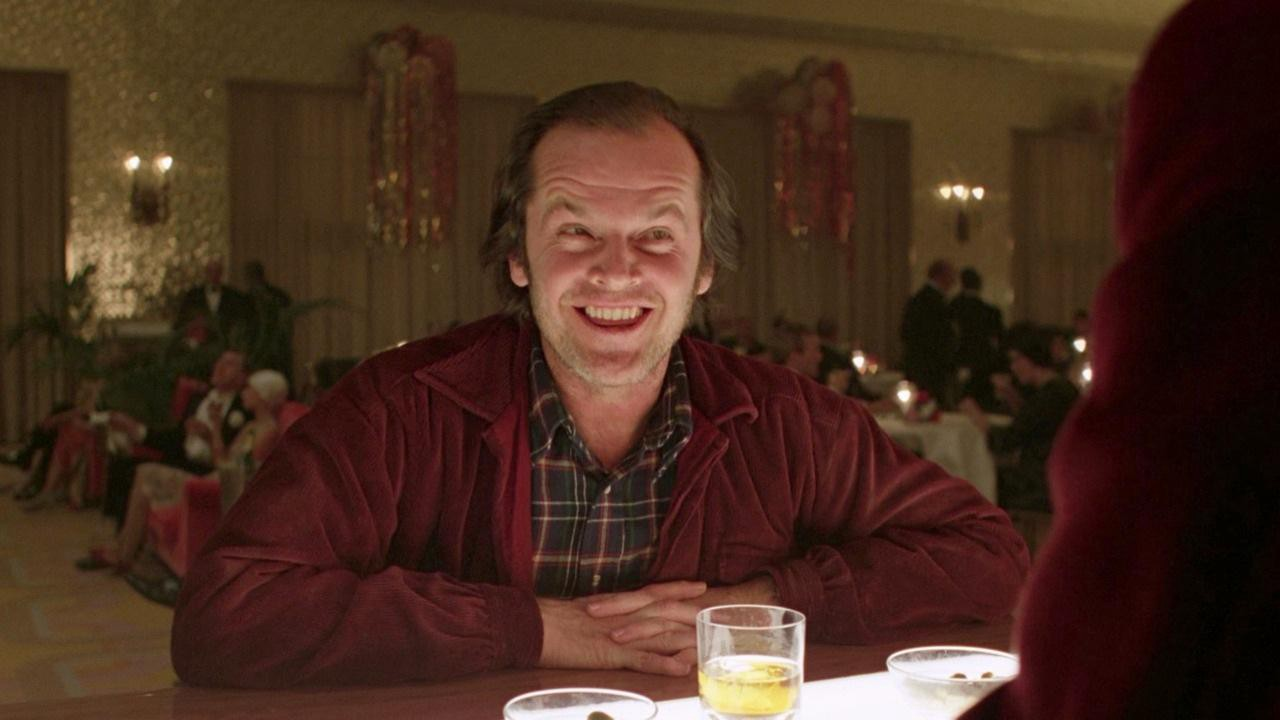 essays on the shining film Essays related to the shining 1 the use of the steadicam in the shining in the movie, the shining.