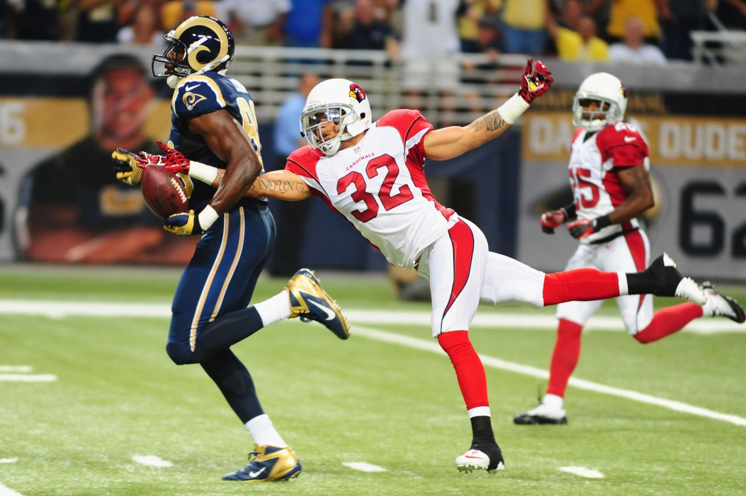 1affbbdaf56 Kansas City Chiefs newly acquired safety Tyrann Mathieu can he be the plug  to this porous defense? image courtesy huffingtonpost.com. Last year in free  ...