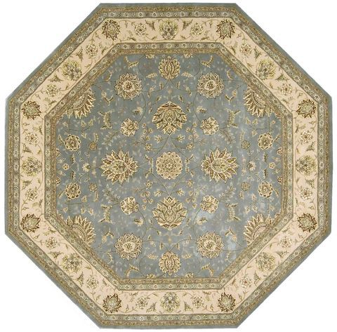 Superbe All Our Hand Knotted Octagon U0026 Serapi Rugs With Discount