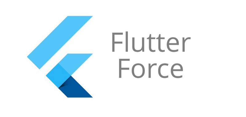FlutterForce — #Week 14