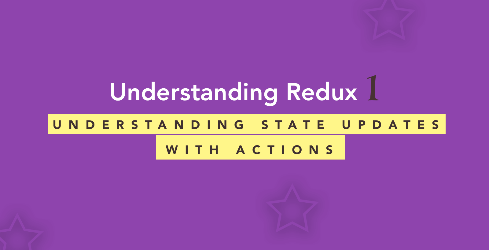 Understanding redux the worlds easiest guide to beginning redux now that weve discussed the foundational concepts of redux we will begin to do some more interesting things fandeluxe Images