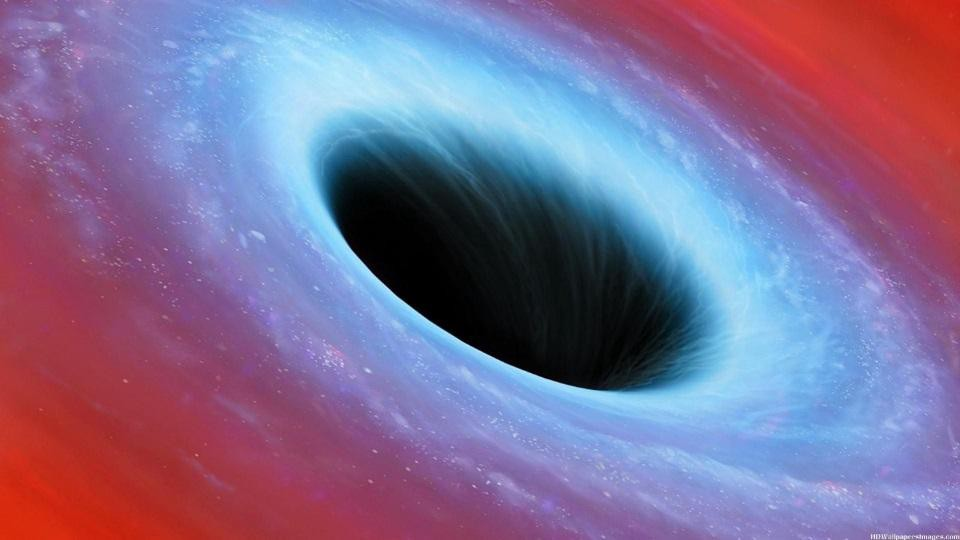 What Would You See As You Fell Into A Black Hole? – Starts ...
