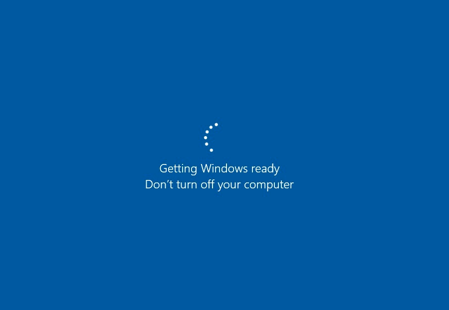 windows 10 deactivated itself november 2018