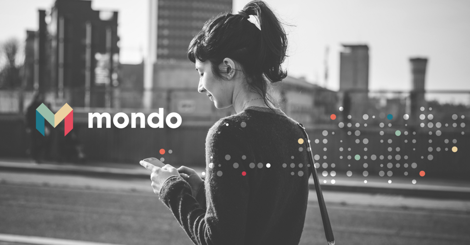 First impressions of Mondo, the full stack smart bank