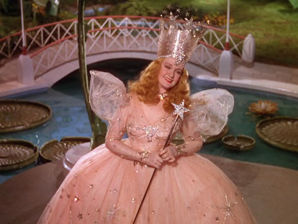 Archetypes: The Wizard of Oz (Part One) – Go Into The Story