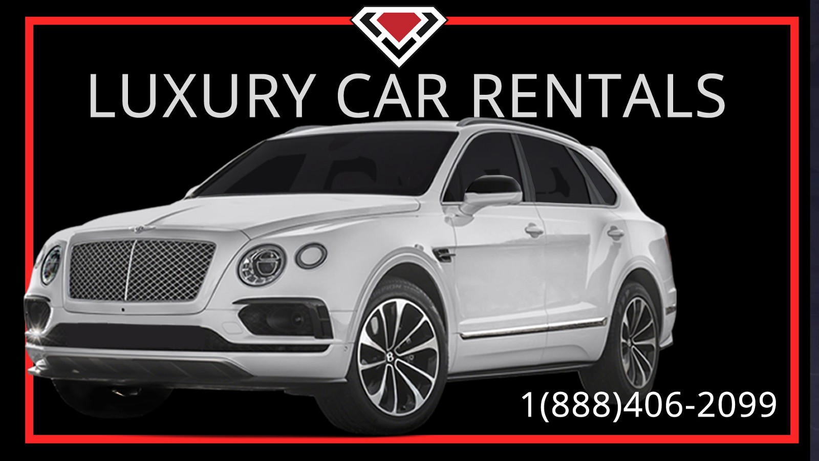 Why you'll want to rent the new Bentley truck. – Bobby Noles – Medium