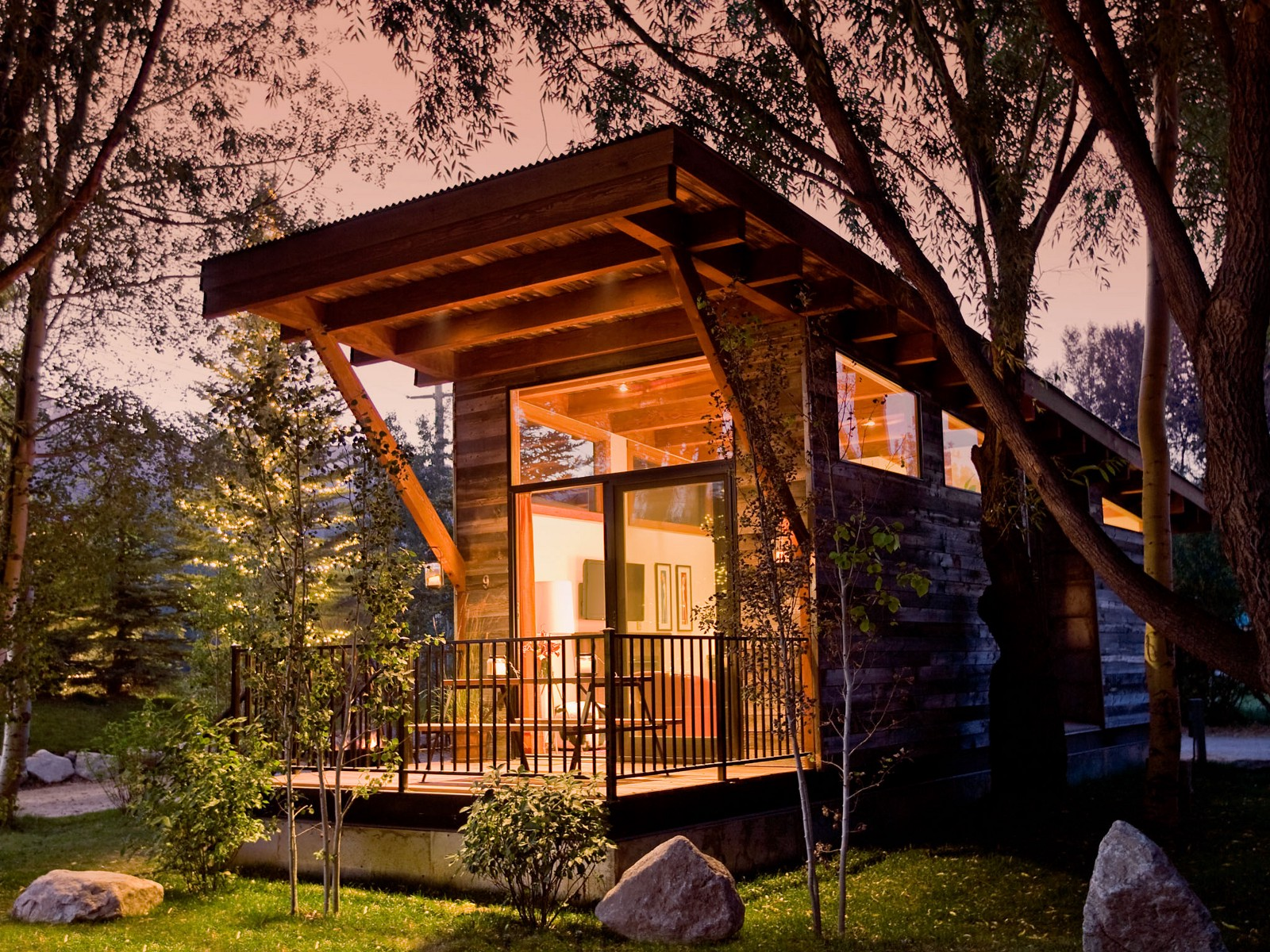 Tiny Homes Wiki Houses and Co Living The Future of Housing Isnt