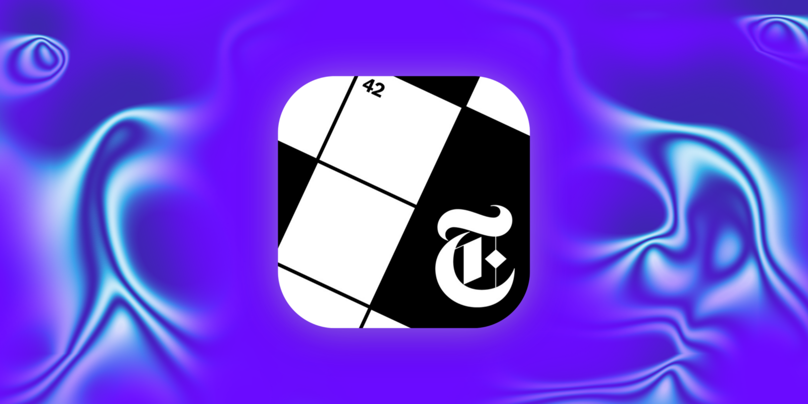 The 'New York Times' Crossword App Was a Friend When I Needed One
