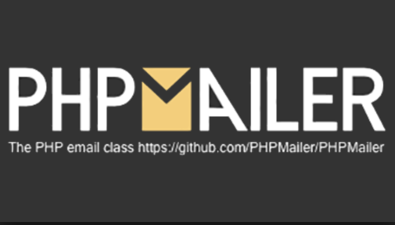 Phpmailer and a refined template matthew croak medium in php there is a built in function that you can use called mail that can create an electronic mail object and send said object to the recipient maxwellsz