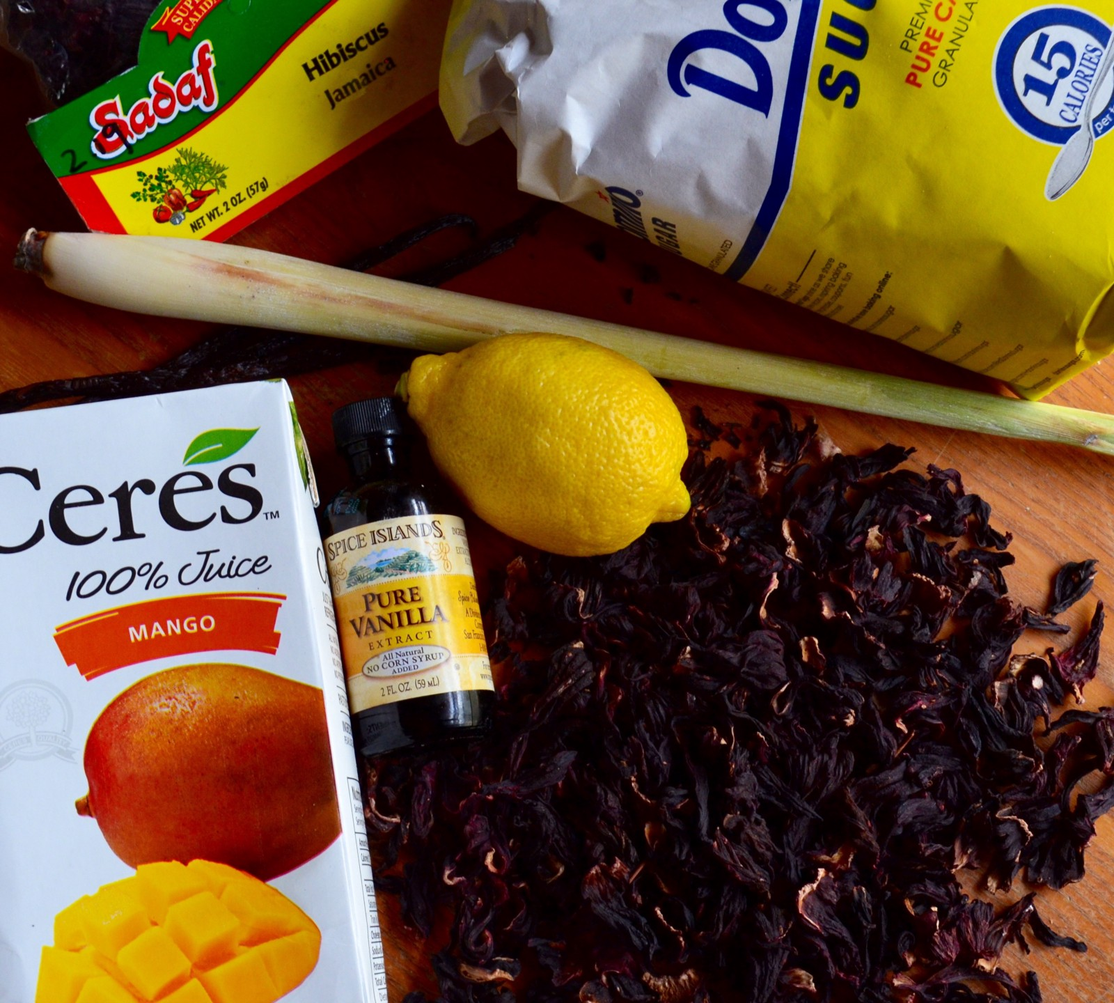 How i fell in love with ghanaian food and how to make it yourself dried hibiscus flowers make a lovely deep red refreshing tea popular in ghana and other parts of west africa the smooth sweet tangy combination tends to forumfinder Choice Image