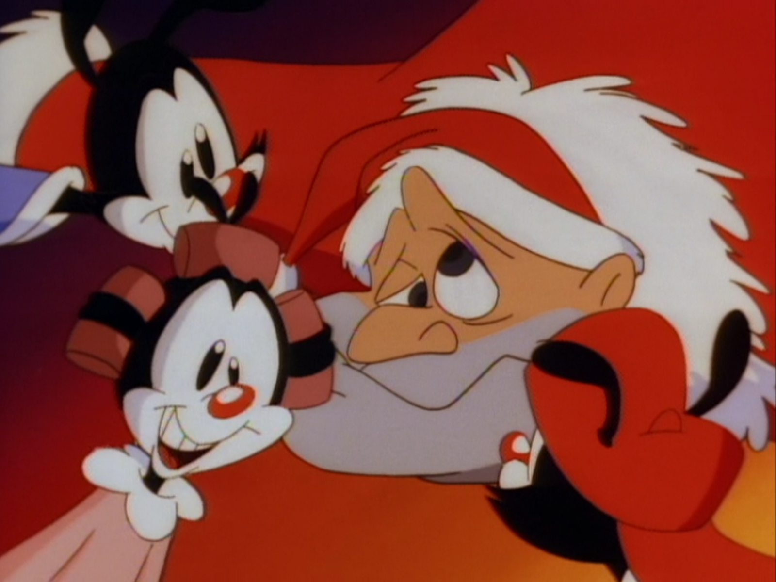 11 Cartoon Holiday Episodes to Stream Christmas Weekend