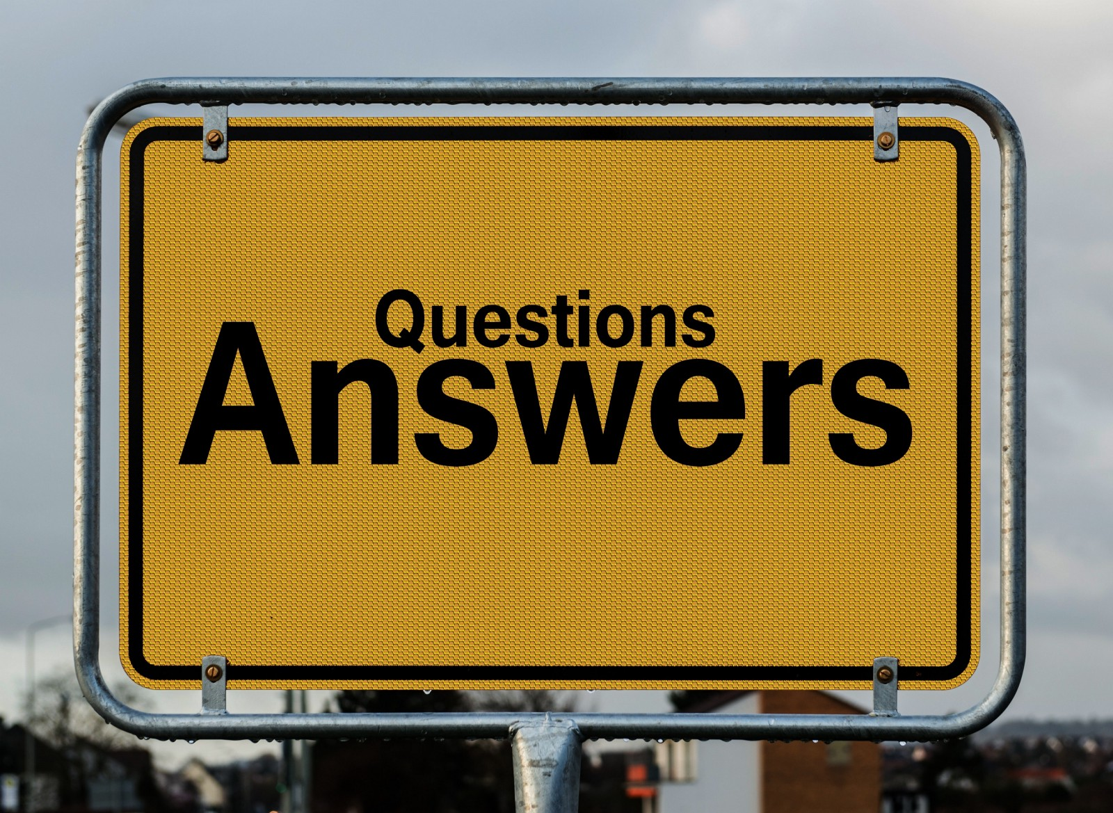 An Insiders View My Experience Developing Certification Questions