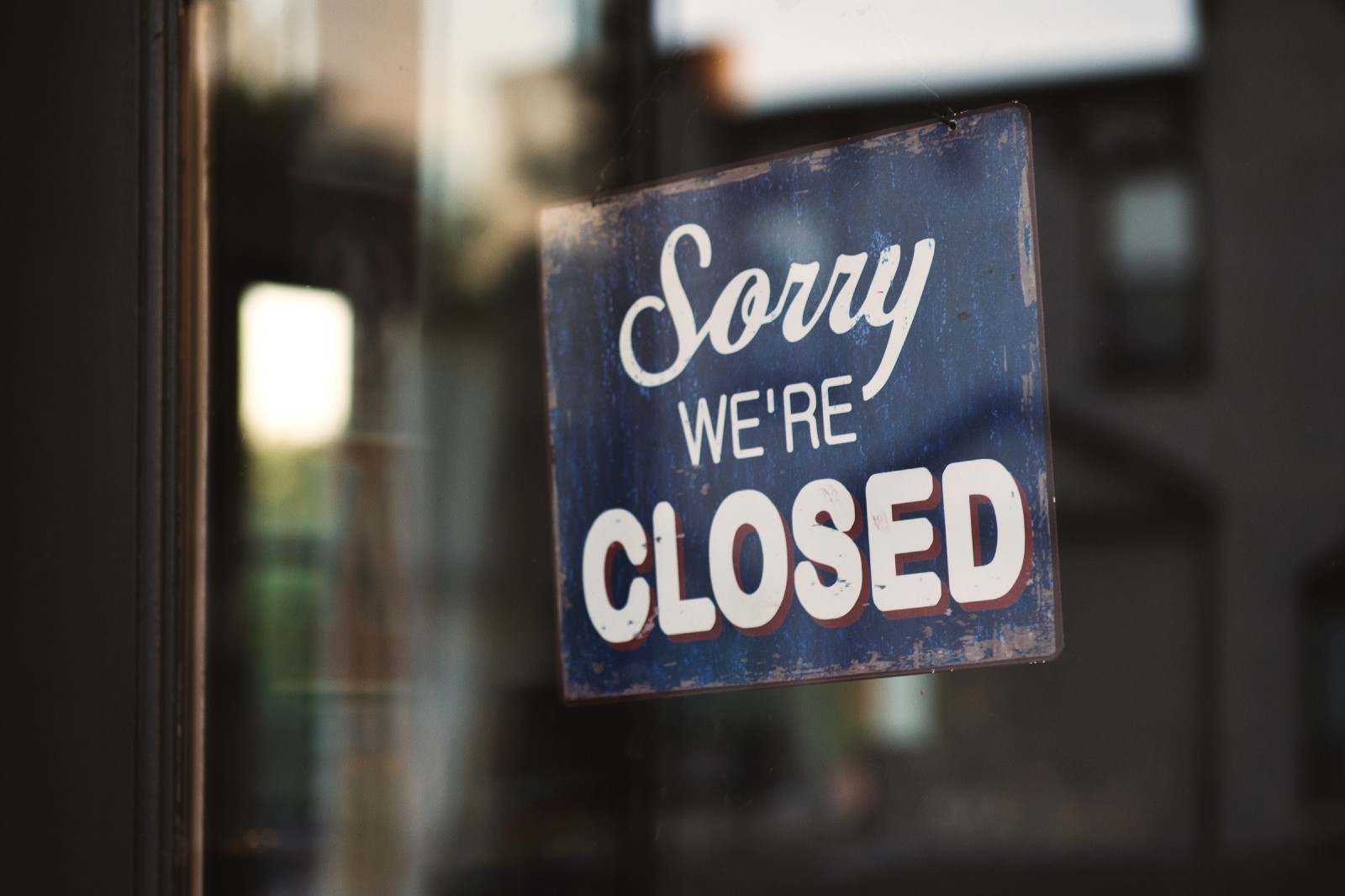 We Asked San Franciscans, What Shuttered Businesses Do You Miss?