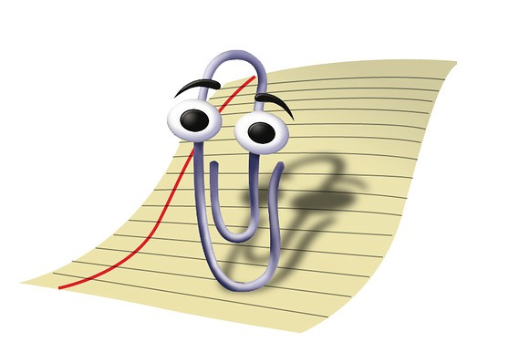 Clippy, Microsoft Office Assistant