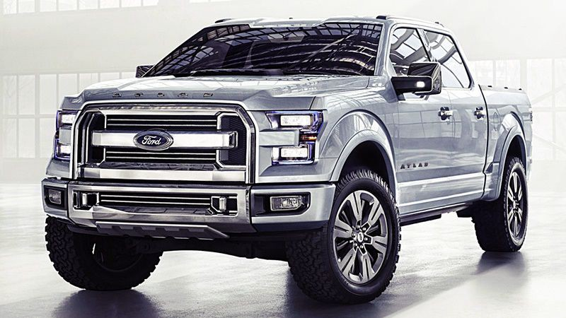 Is the 2016 Ford Bronco Fake or Not? – John Dory – Medium