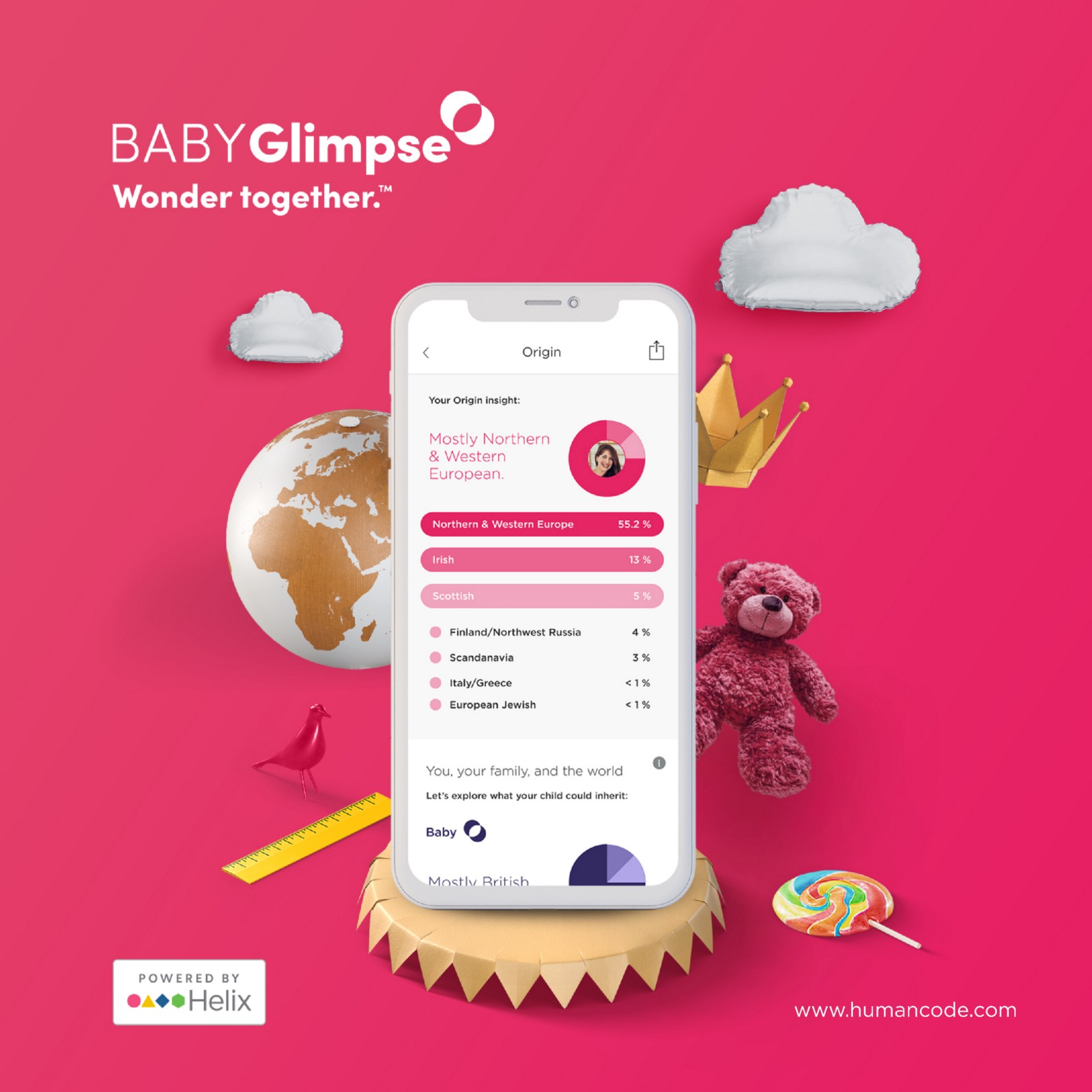 Introducing Babyglimpse A Genetic Counselors Perspective