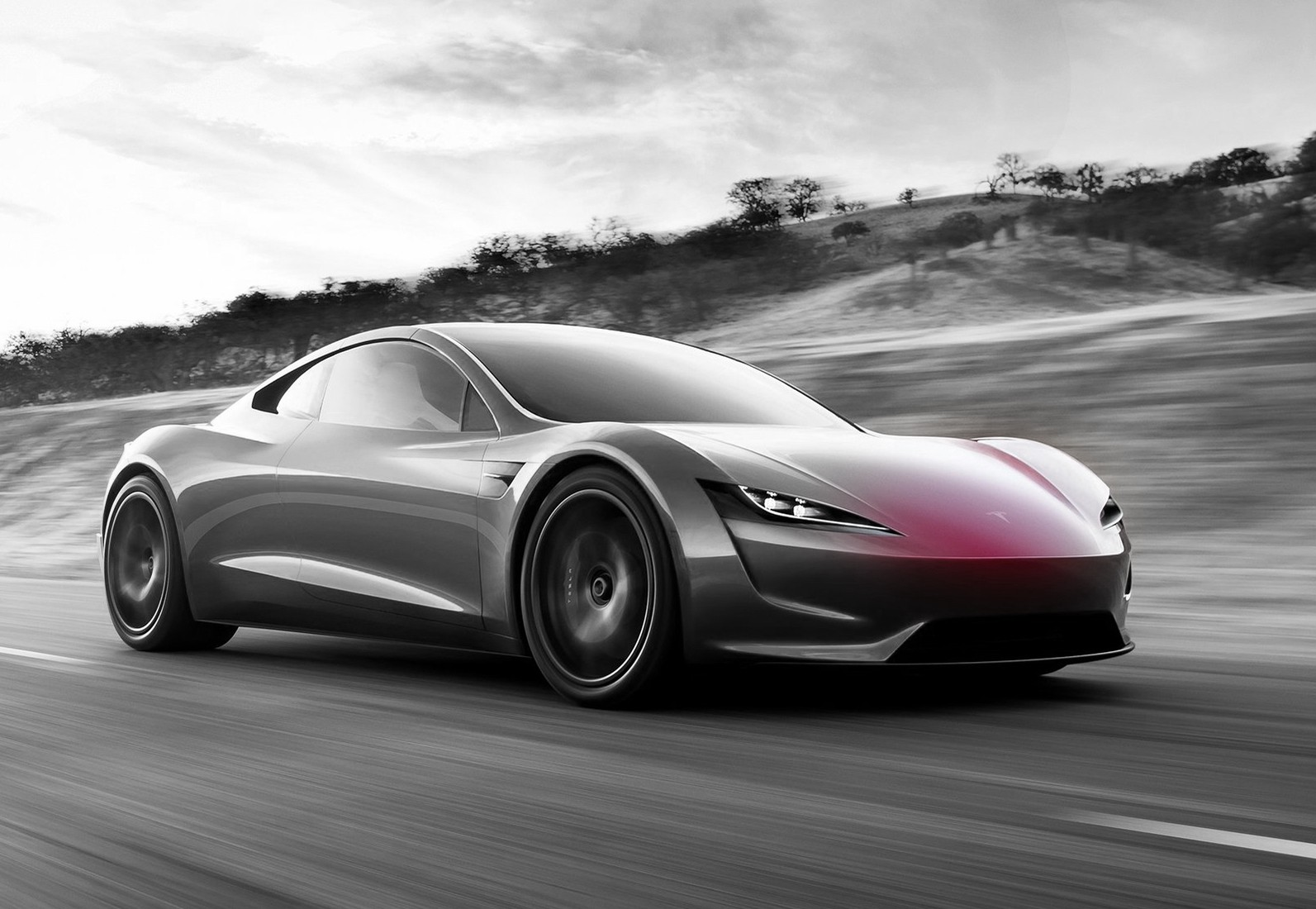 The New Tesla Roadster Design Breakdown Part 2 Alborz Heydaryan